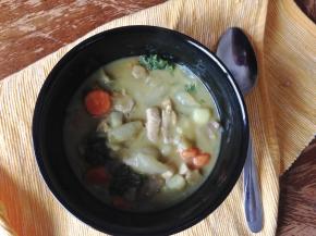 Thai Green Curry_CGC